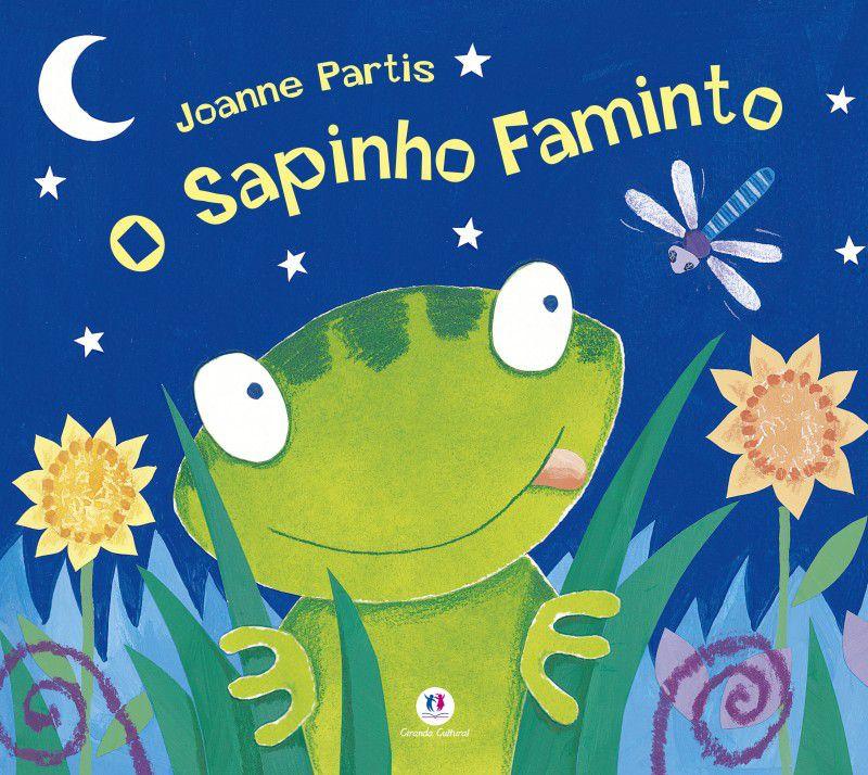 O SAPINHO FAMINTO