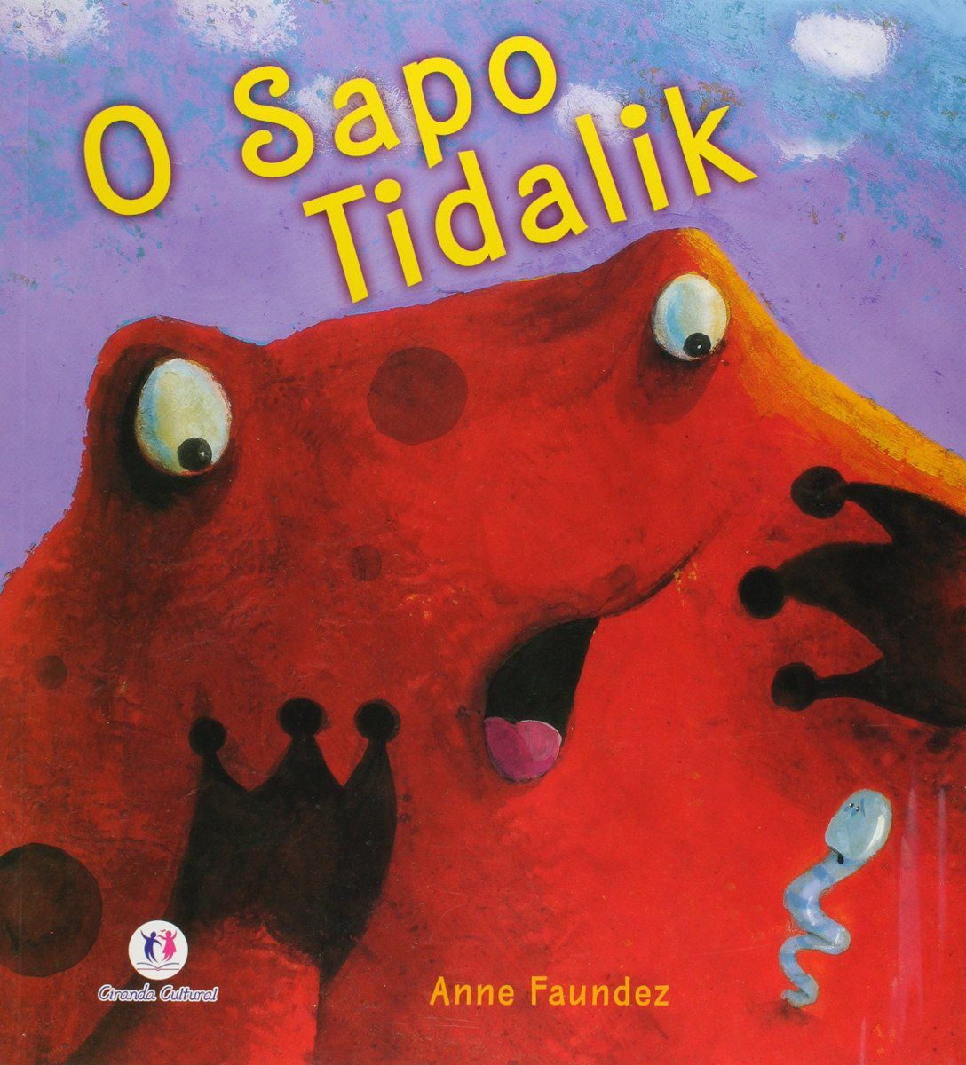O SAPO TIDALIK