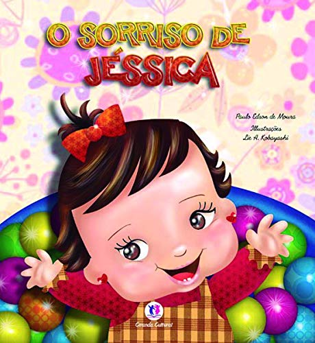 O SORRISO DE JESSICA