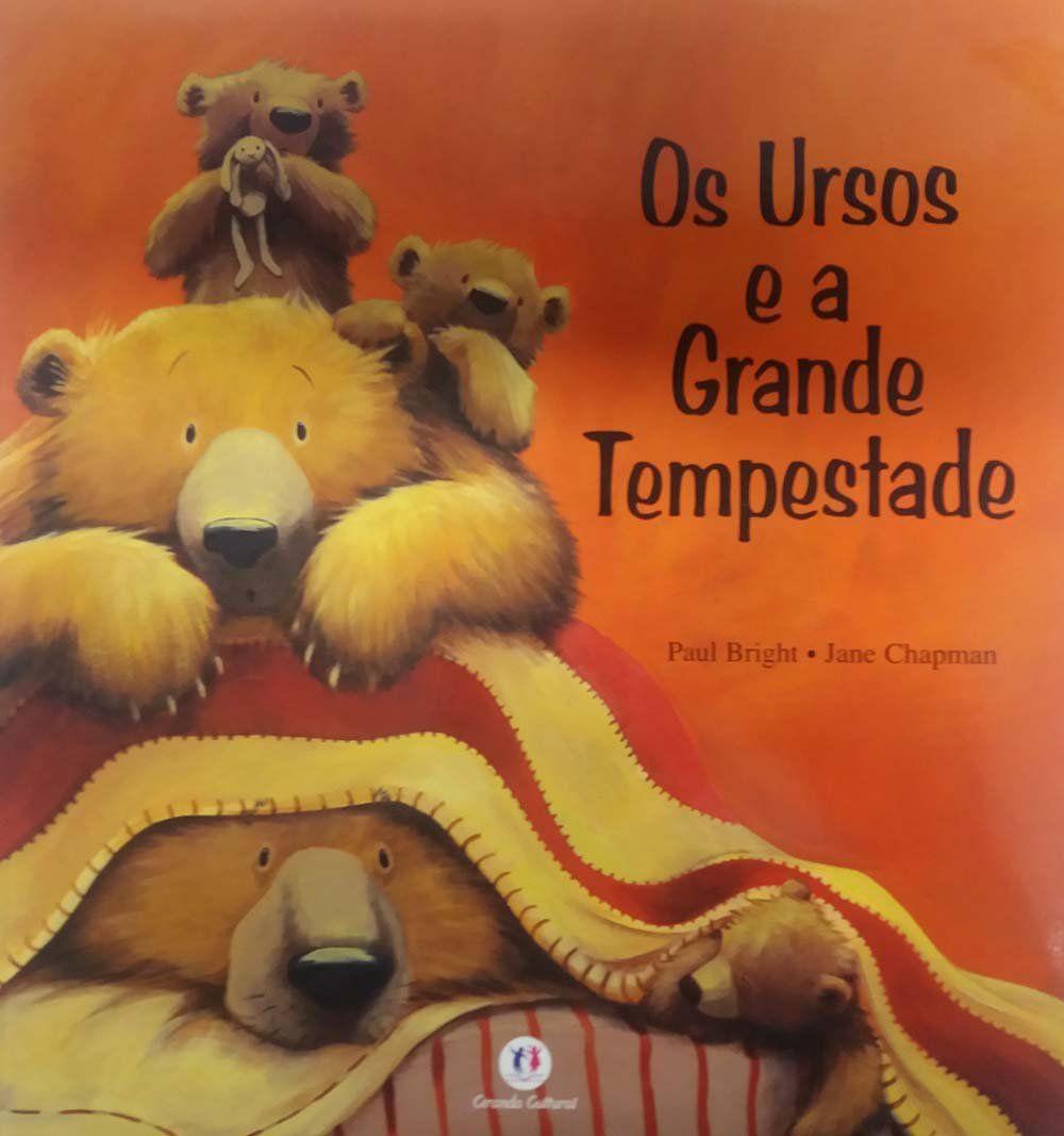 OS URSOS E A GRANDE TEMPESTADE