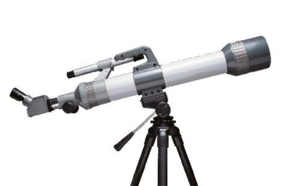 Telescópio Astronômico 525x