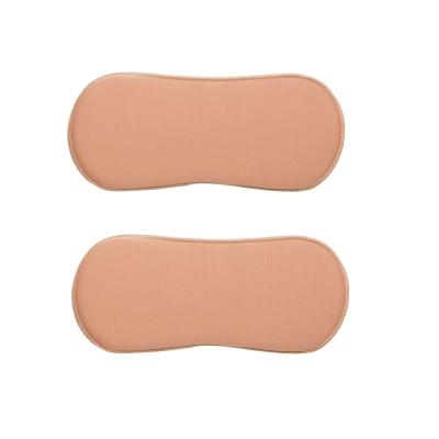 2un de placa tala rígida de compressão p flancos New Form 90016A pós cirúrgica conhecida como ossinho oitinho chinelinho