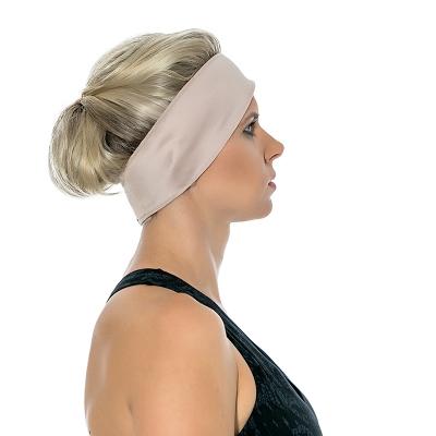 Faixa cirúrgica compressiva elástica Mabella 1173 ideal p cirurgia na orelha otoplastia e testa frontoplastia universal