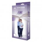 Meia compressiva Venosan 3/4 AES AD Antitrombo Antiembolia