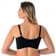 Sutiã pós cirúrgico Mabella 2150 ideal para cirurgia de prótese mama silicone mamoplastia mastopexia compressivo o melho