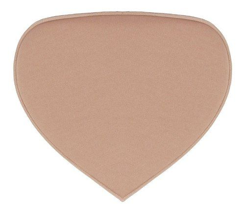 Placa De Contenção Cóccix Mabella Triangular Coração 310 TE