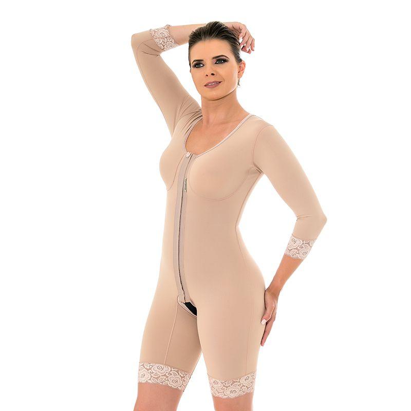 Cinta Modeladora Mabella 1019 207 Pós Cirurgico
