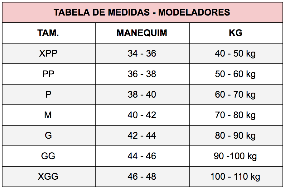 Cinta Modeladora Modelleskin 84023 4023 Pós Cirúrgico Operatório