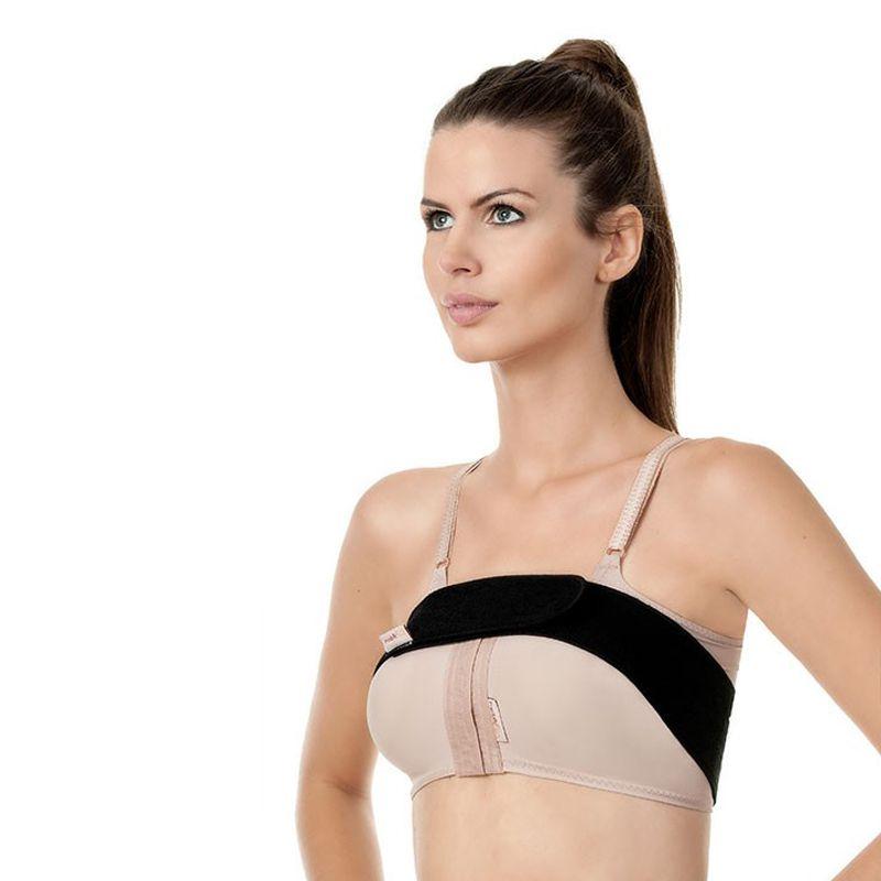 Faixa Modelleskin 4110 para prótese mama mamaria seios silicone