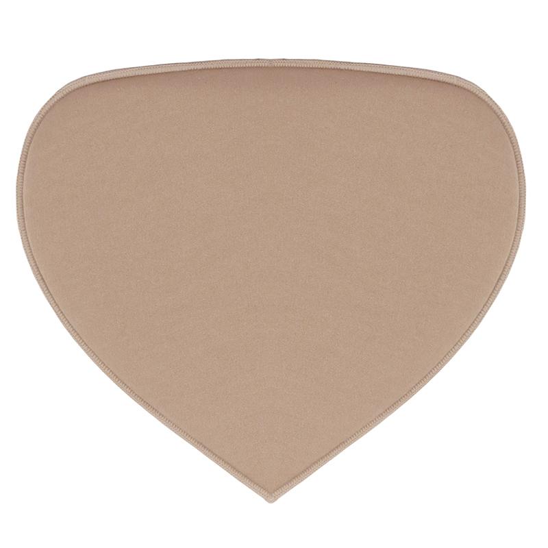 Placa tala cirúrgica de compressão contenção para o cóccix Mabella 8030 formato triangular região sacral dorso  - Cinta se Nova