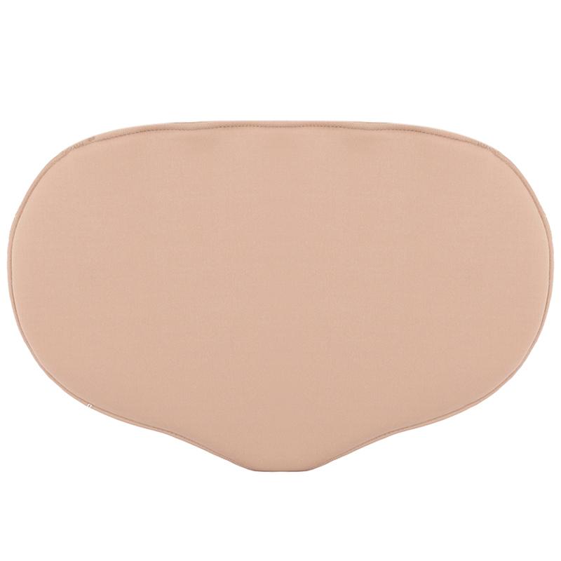 Placa tala compressiva contenção abdômen com bico Mabella 8020 uso pos operatório cirúrgico evita edemas e fibrose  - Cinta se Nova