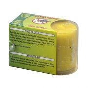 Citronela 5cm c/2 no acrílico