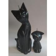 Conjunto 2 gatos