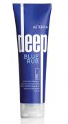 Creme Deep Blue
