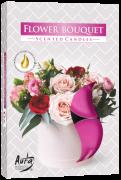 Vaso de flores (6 unidades)