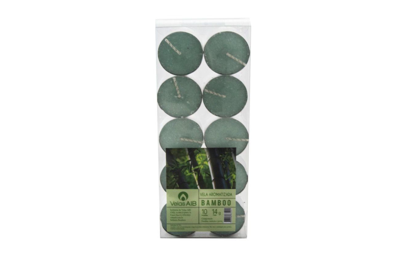 Aroma Bamboo c/10 unid.