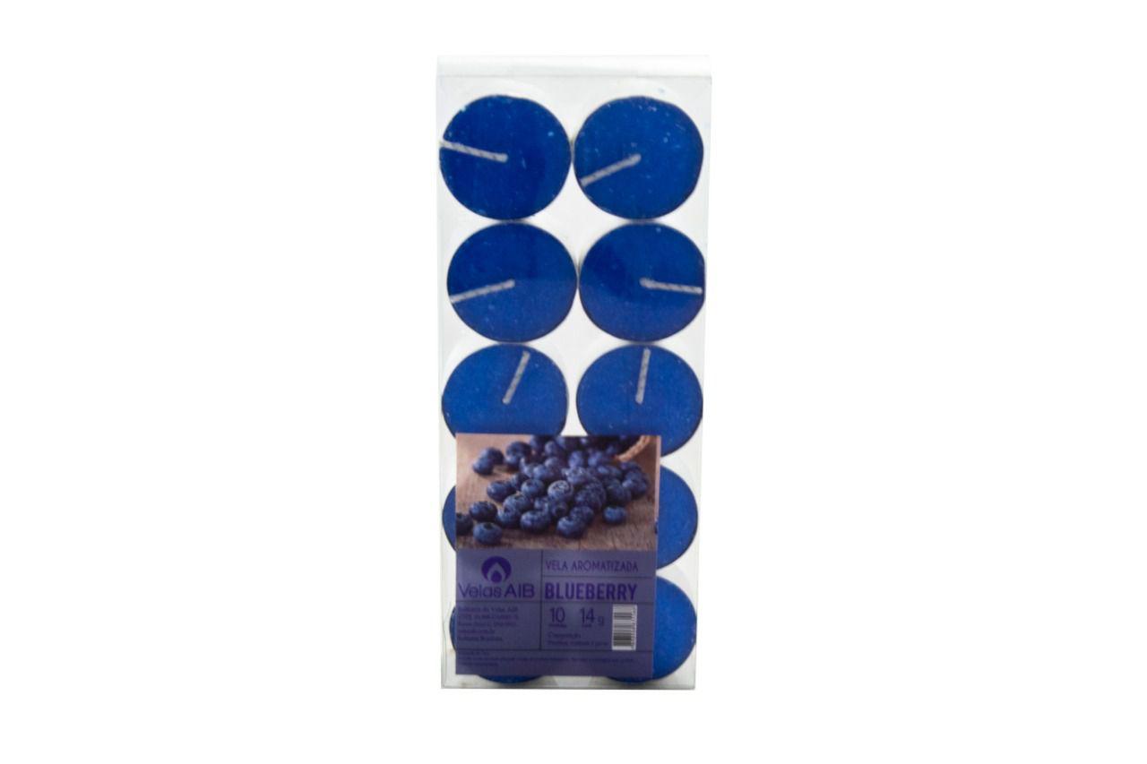 Aroma Blueberry c/10 unid.
