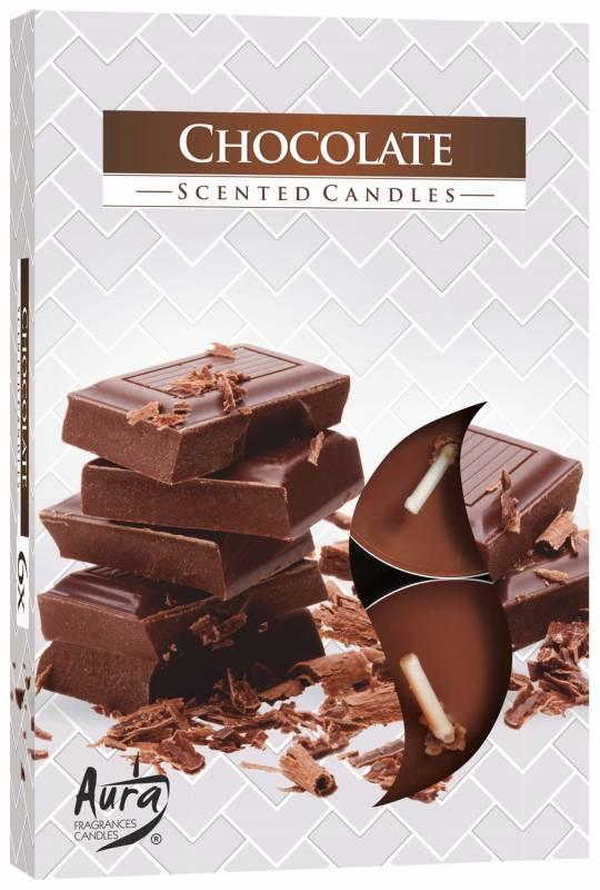 Aroma Chocolate 6 unid.