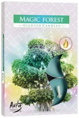 Aroma Floresta Mágica 6 unid.