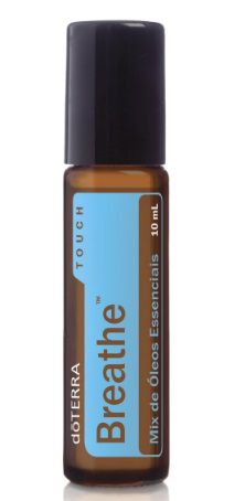 Breathe Roll-on 10ml