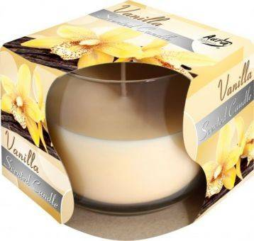 Copo aroma Baunilha