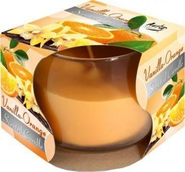 Copo aroma Baunilha/Laranja