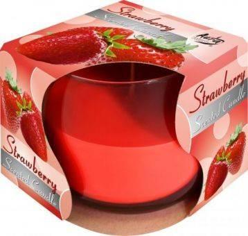Copo aroma Morango