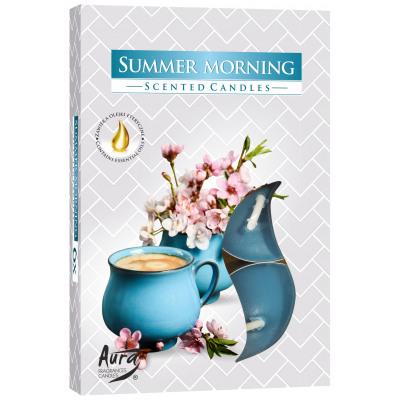 Manhã de verão (6 unidades)