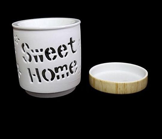 Rechaud Estilo Arabesco Sweet Home