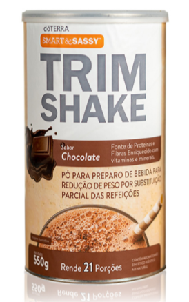 Trim Shake 550g