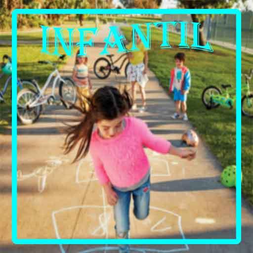 bicicletas e acessórios para as crianças