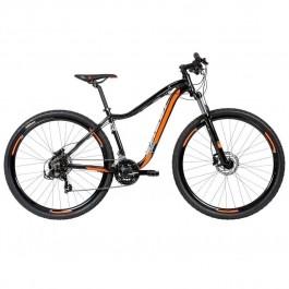 Bicicleta Caloi Feminina Mountain Bike Kaiena Sport