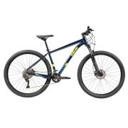 Bicicleta Caloi Mountain Bike Explorer Expert  Shimano Deore 2021