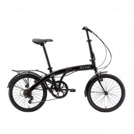 Bicicleta Dobrável Durban Eco+