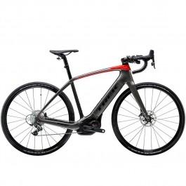 Bicicleta Elétrica Trek Domane +