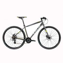 Bicicleta Híbrida - Urbana Aro 700 Caloi City Tour Sport