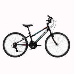 Bicicleta Infantil Caloi Forester Aro 24