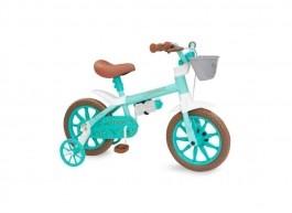 Bicicleta Infantil Nathor Antonella Aro 12