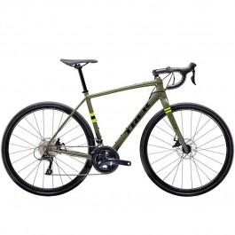 Bicicleta Speed Gravel Trek CheckPoint AL 3
