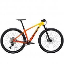 Bicicleta Trek MTB Mountain Bike Procaliber 9.6 Carbono - Aro 27,5 / 29 - Ano 2020