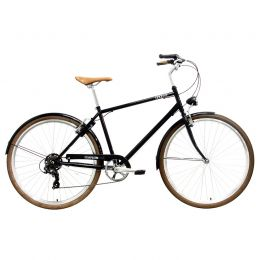 Bicicleta Urbana Retrô  Groove Cosmopolitan - Aro 700