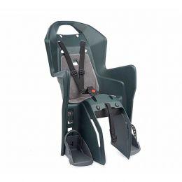 Cadeira Infantil Traseira Polisport Koolah - Prende no Bagageiro