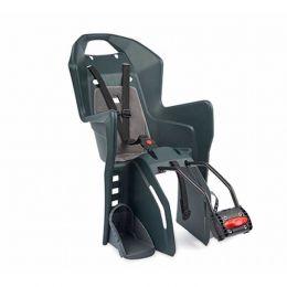 Cadeira Infantil Traseira Polisport Koolah - Prende no Quadro