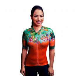 Camisa Feminina Marelli Laser
