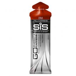 Gel Isotônico SIS Go Energy Com Cafeína