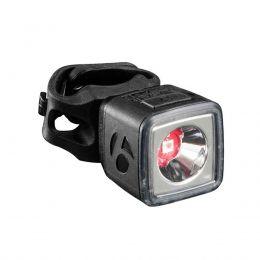 Lanterna Bontrager Flare R City-Recarregável USB-Led Cree seja visto mesmo durante o dia.