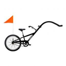 Bike Trailer Aro 20 Trek MT 201 Para Bicicleta