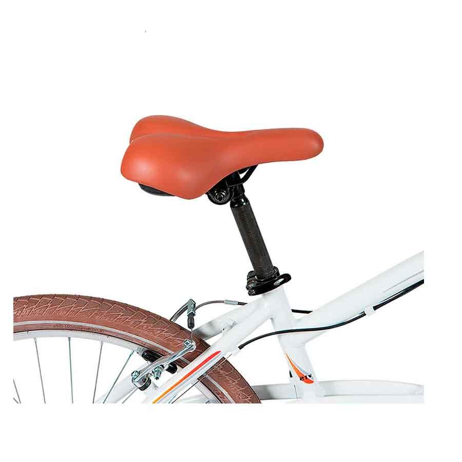 Bicicleta Urbana Caloi 400 Aro 26