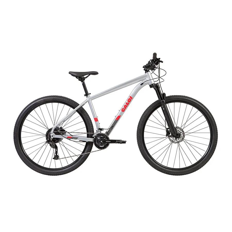 Bicicleta Caloi MTB Mountain Bike Explorer Comp Aro 29 Lançamento 2021