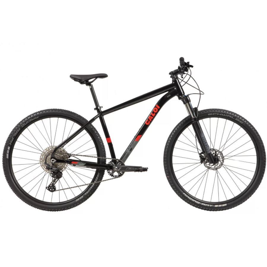 Bicicleta Caloi MTB Mountain Bike Explorer Pro Deore 11v